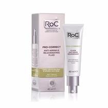 Roc Pro Correct Anti-rugas Rejuvenescedor - Fluido - 40ml