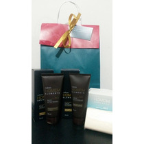 Kit Barba + Sabonete Cremoso Natura Homem Exclusivo