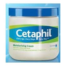 Cetaphil Moisturizing Cream Pote Grande 566g