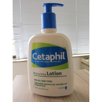 Creme Hidratante Cetaphil 473ml Moisturizing Lotion