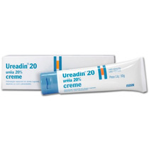 Ureadin 20 Ureia 20% Creme Isdin 50g