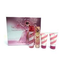 Kit Pink Sugar By Aquolina Com 4 Ítens!!!!