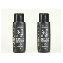 Kit Com 12 Produto Gel Para Massagem Arnica Extra Forte 200g
