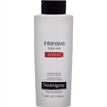 Creme Corporal Neutrogena Intensive Body Care 400 Ml