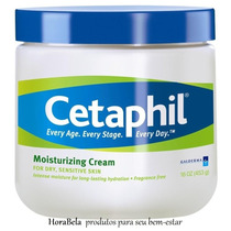 Creme Hidratante Corporal 453 Gr - Cetaphil