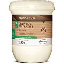 Creme / Gel De Massagem Corporal D