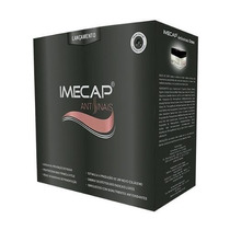 Lançamento Imecap: Kit Imecap Antissinais Creme + Cápsulas