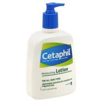 Creme Hidratante Cetaphil Original 473 Ml