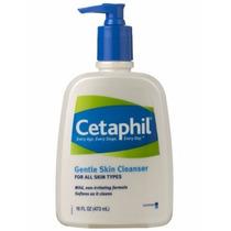 Creme De Limpeza Cetaphil