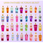 Victoria Secrets - Body Lotion Ou Splash 250ml