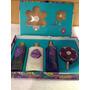 Kit Victoria Secrets Splash + Hidratante + Sabonete + Bolsa