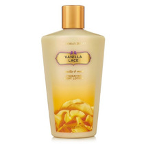 Creme Victoria´s Secret Hidratante Vanilla Lace 250ml
