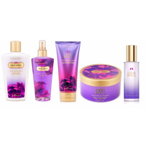 Kit Com 05 Pçs Love Spell Victoria`s Secret