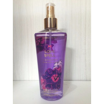 Body Mist Splash Love Spell 250ml By Victoria´s Secret