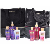 Kit Bolsa Victoria´s Secret - Pure Seduction Ou Love Spell