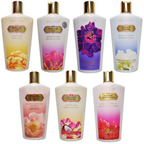 Victoria`s Secret Kit 7 Cremes Hidratantes Body Lotion 250ml
