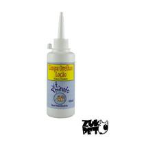 Loção Limpa Orelhas Para Caes E Gatos - Petminato