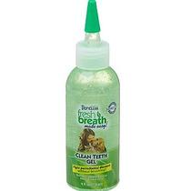 Tropiclean - Clean Teeth Gel Aux Remoção Tártaro Cães Gatos