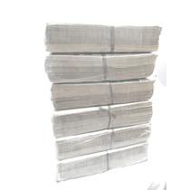 Jornal Velho - Pet Jornal Folha Pequena 30 Kg Frete Grátis