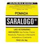Pomada Para Cães Pet Saralogo Cicatrizante 30g