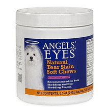 Angels Eyes Natural 240g Cães Gatos Tira Mancha Frete Gratis