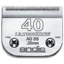 Lâmina P Máquina De Tosa Andis 40