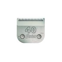 Lâmina 40 - 0.25mm Profissional Oster Maquina Tosa