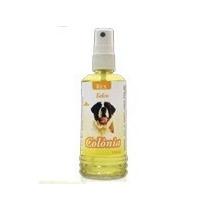 Colônia Perfume Para Cães Talco Rex Snout Pet Shop 120ml