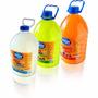 Shampoo Hidratante Cães E Gatos Banho E Tosa Genial 5 Litros