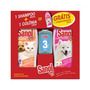 Shampoo Para Cão Kit Promocional 500 Ml Sanol