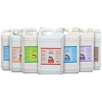 Clareador De Pelos Shampoo Cães Premium Pet Family 5 Litros