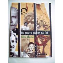 Livro: 4 Cantos - Operação Barriga Verde - Celso Martins