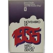 Livro: Canale - Novembro 1935 Meio Século Depois - Fr Grátis