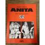 Anita Uma História Possível - Guido Crepax - Frete Gratis