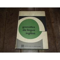 Gramática Da Lingua Inglesa Oswaldo Serpa