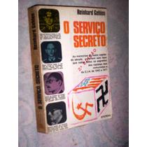 O Serviço Secreto Na Segunda Guerra