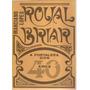 Livro Royal Bryar A Fortaleza Dos Anos 40.