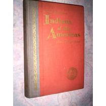 Livro Índios Das Américas Ilustrado