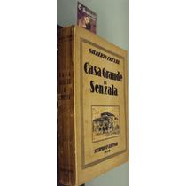 Casa Grande & Senzala - Gilberto Freyre - 3ª Edição
