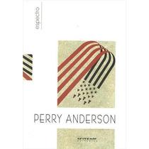 Espectro: Da Direita À Esquerda Perry Anderson Frete Gratis