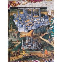 Livro - Grandes Civilizações Do Passado Israel Antiga