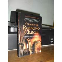 *** Livro: O Tesouro De Rennes Le Château --- Bill Putnam