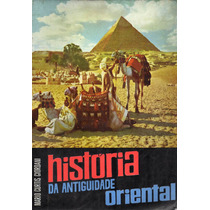 Livro: História Da Antiguidade Oriental Mario Curtis Giordan