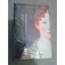 Leopoldina / Cassandra - 2 Livros De Bolso Novos E Lacrados