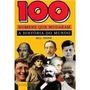 Áudio Livro - 100 Homens Que Mudaram A História Do Mundo