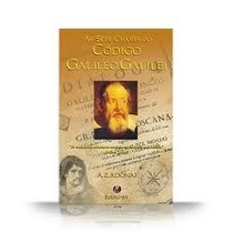 As Sete Chaves Do Código Galileu Galilei-a.z.adonai