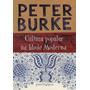 Livro Cultura Popular Na Idade Moderna De Peter Burke - Novo
