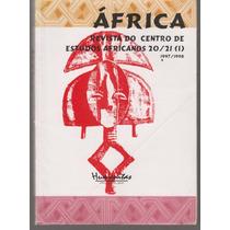 África - Revista Centro De Estudos Africanos Usp 20/21 97/98