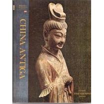 Biblioteca De História Universal Life - China Antiga