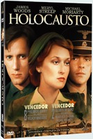 Holocausto Box 3 Dvd Novo Original Meryl Streep James Woods